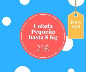 Ecowashdry Small Laundry Palma Mallorca Price